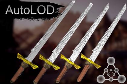 AutoLOD