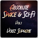 """Absolute Space & Sci-Fi Music "" Free Sample"
