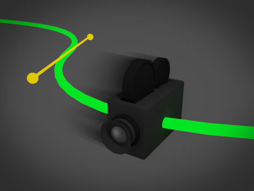 Camera Path Creator - Asset Store