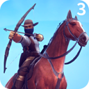 Horse Animset Pro (Riding System)