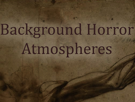 Background Horror Atmospheres