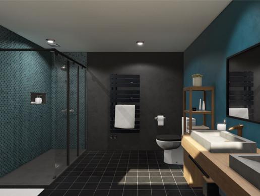 Bathroom Assets Package