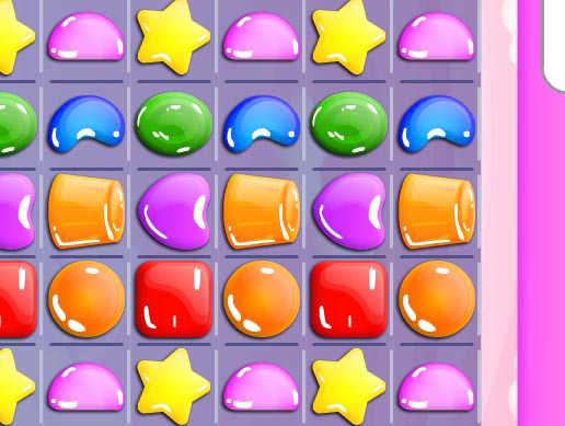 Candy Match 3 Complete Package - Asset Store