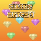 Classic Match 3: Complete Game