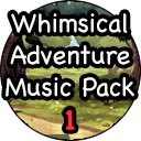 Whimsical Adventure Music Pack 1
