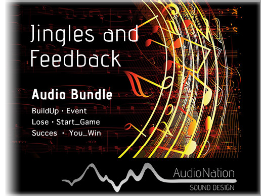Jingles and Feedback Sfx - Asset Store