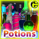 Ultimate Potions Pack