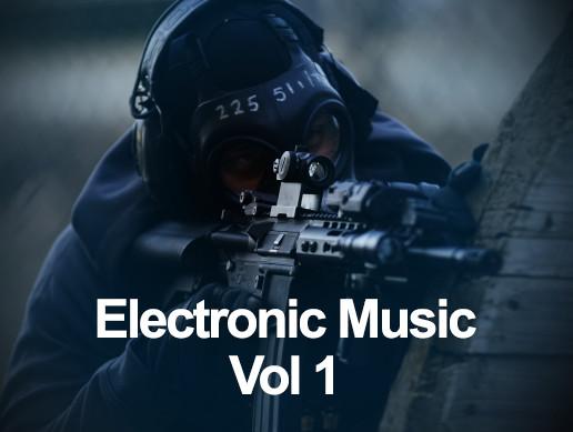 Electronic Music Vol. 1