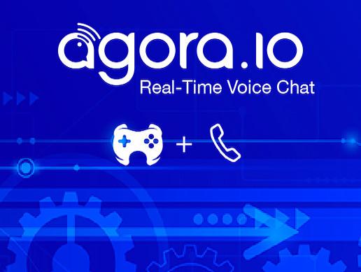 Agora Voice SDK for Unity - Asset Store