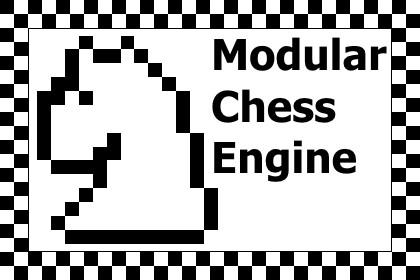 Modular Chess Engine