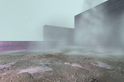 Realistic Fog FX