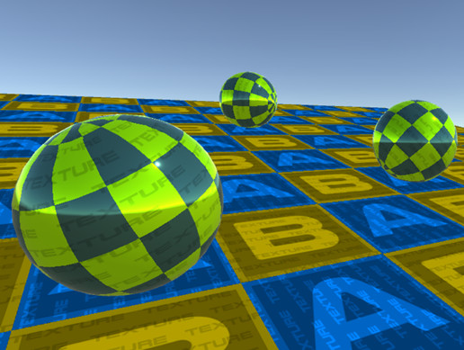 Grid Shaders