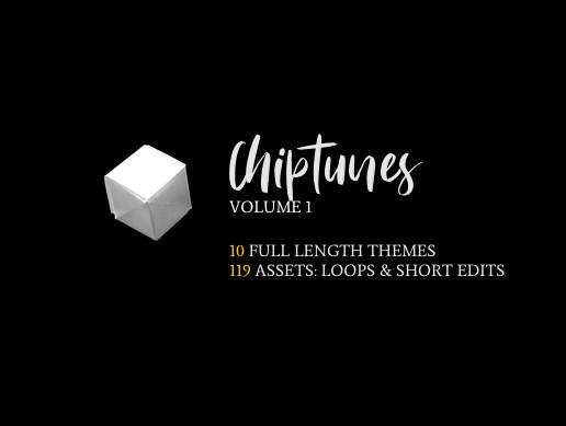 Chiptunes - Volume 1