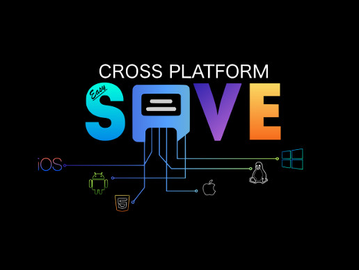 Cross Platform Easy Save : The Ultimate Serialization Plugin