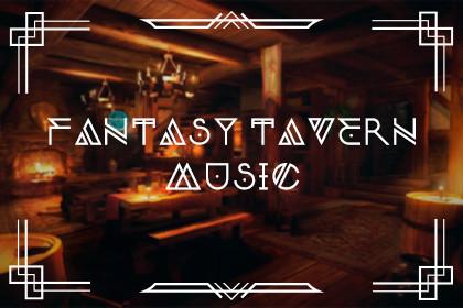 Fantasy Tavern Music Pack