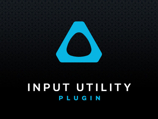 VIVE Input Utility - Asset Store