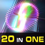 3D Games Effects MegaPack 1