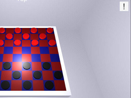 Checkers Tutorial