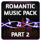 Romantic Music Pack PART 2