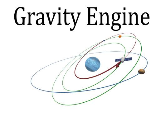 Gravity Engine - Asset Store