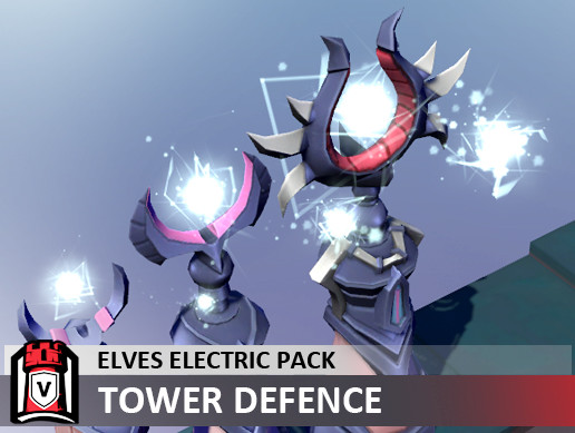 Elves Electric Pack