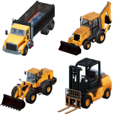 HEAVY MACHINERY ULTIMATE COLLECTION