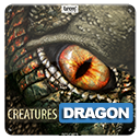 Creatures - Dragon