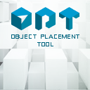 Object Placement Tool