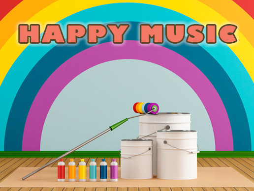 Happy Music Pack