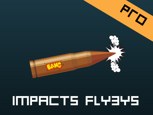 Bullet Impacts & Flybys SFX Pro