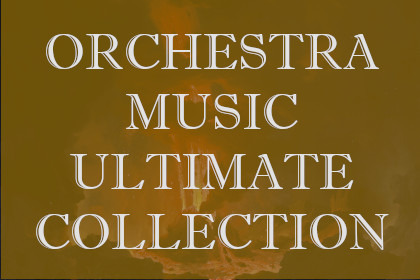 Orchestra Music Ultimate Collection