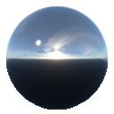Wispy Skybox