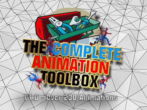 The Complete Animation Toolbox