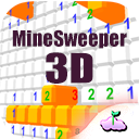 Minesweeper 3D Template
