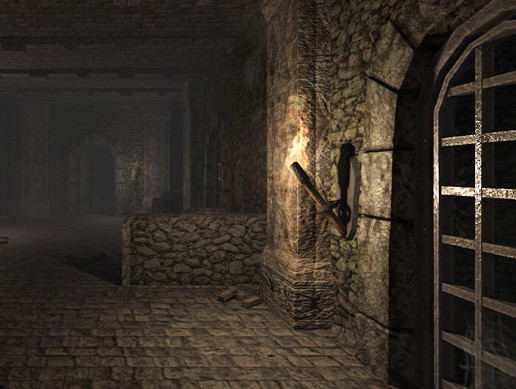 Medieval Dungeon