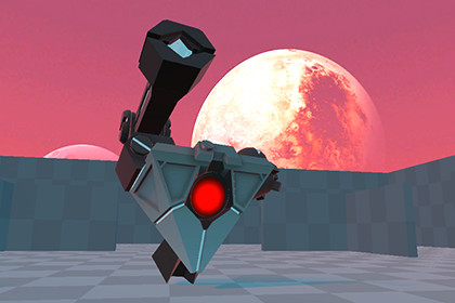 Customizable Boss - Remix Sound FX - FPS Microgame Add-On