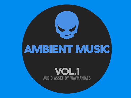 Ambient Music Vol.1 - Video Game Music