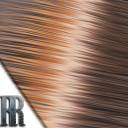 Hair Shader 2.0 + preview HDRP ShaderGraph Version*