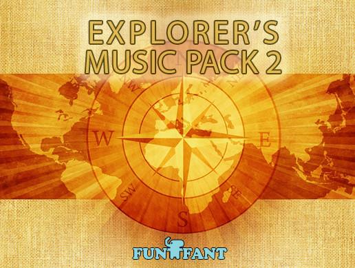 Explorer's Music pack 2