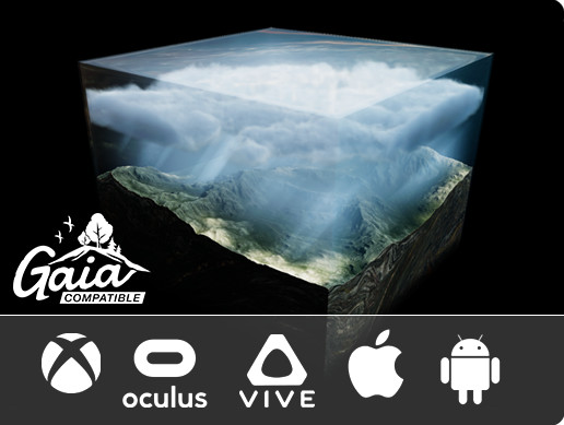 Unity 3D - AQUAS Water/River Set by Dogmatic