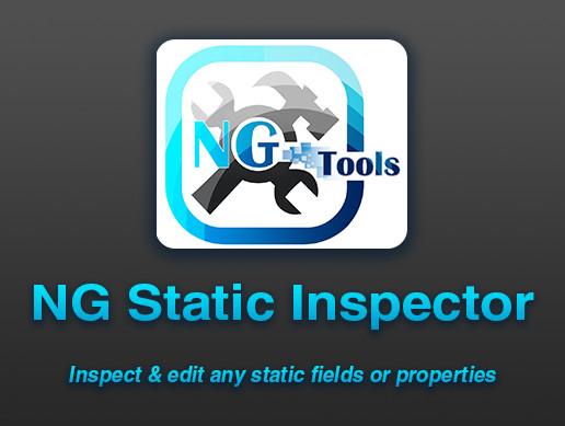 NG Static Inspector Pro