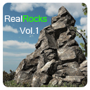 Real Rocks Vol.I