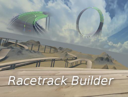 Racetrack Builder
