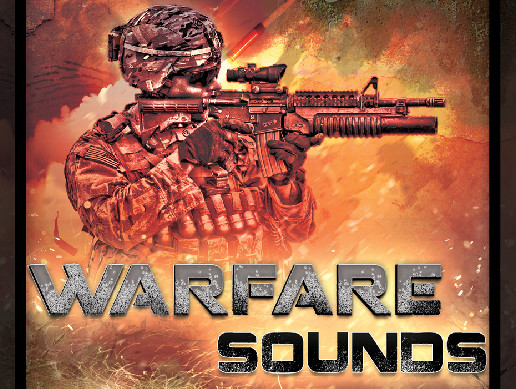 WARFARE SOUNDS