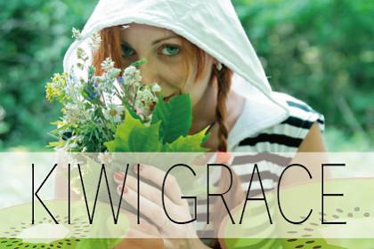 KIWI Grace