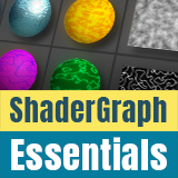 ShaderGraph Essentials