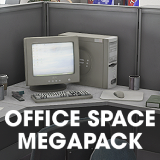 Office Space Megapack