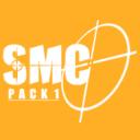 Simple Modern Crosshairs: Pack 1