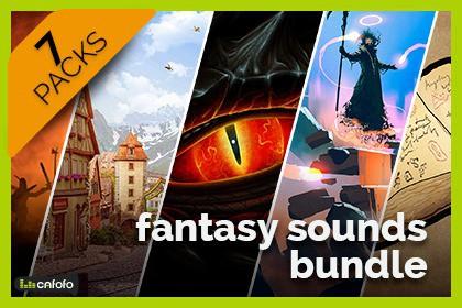 Fantasy Sounds Bundle