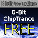8-Bit ChipTrance Vol. 1 FREE
